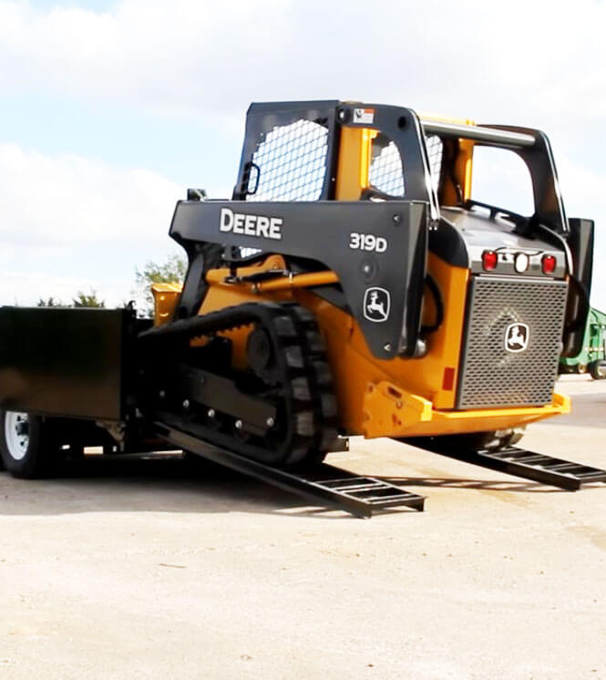 Why We Are The Best in heavy equipment hauling